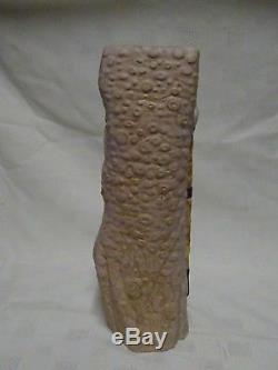 Attractive Very Rare Lladro Spain Figure 6993 Fountain Of Life