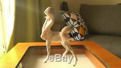 Centaur Girl LLADRO Porcelain Figurine Original