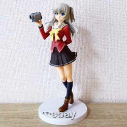 Charlotte Nao Tomori figure