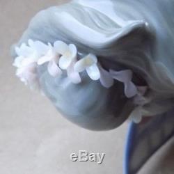 LLADRO Figurine Fairy Garland 5861