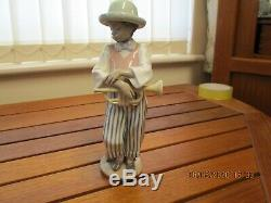LLADRO JAZZ BAND Figurines