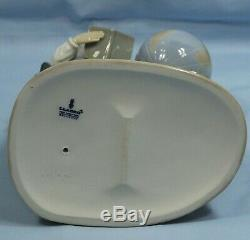 LLADRO LARGE PORCELAIN BOXED LADY FIGURINE SCHOOL MARM No 5209 RETIRED 1990