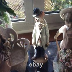 LLADRO PORCELAIN Bulk Buy x 7 various figures