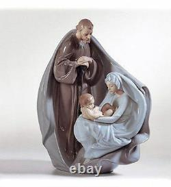 LLADRO Porcelain BIRTH OF JESUS (01006994)