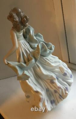 LLADRO Porcelain SUMMER SERENADE (01006193)