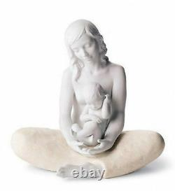 LLADRO Porcelain THE MOTHER (01008404)
