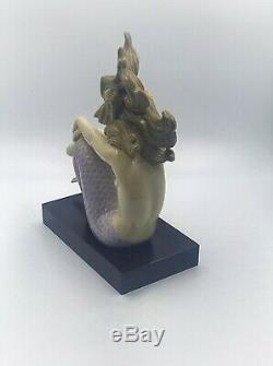 LLADRO mermaid figurine ILLUSION #1413
