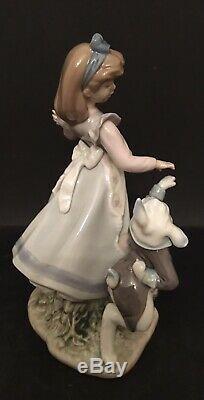 LLadro Alice in Wonderland. 5740
