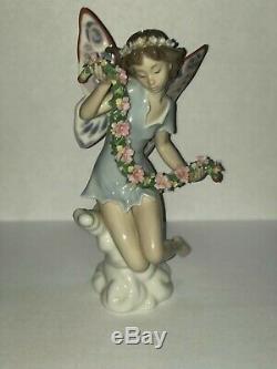 LLadro Fairy Garland. 5860