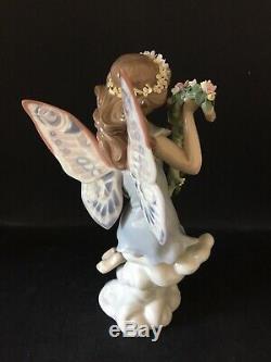 LLadro Fairy Garland. 5860. Perfect