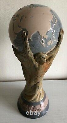 LLadro Fifa Trophy. 5133. Sport Billy. World Cup 1978. Never sold to public