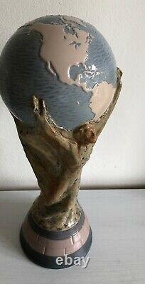 LLadro Fifa Trophy. 5133. World Cup 1978. Box and cert. Never sold to public