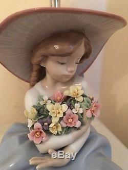 Ladro beautiful figure, with box