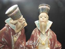 Large Lladro Gres The Magistrates 01012052