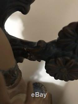 Lladro Dancer Sculpture 01012123