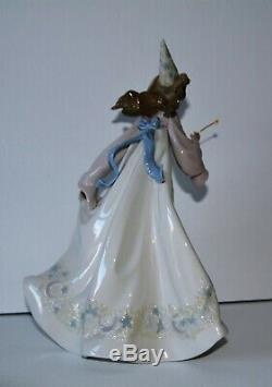 Lladro Fairy Godmother 5791