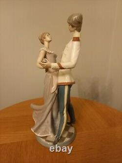 Lladro Figurine 5398