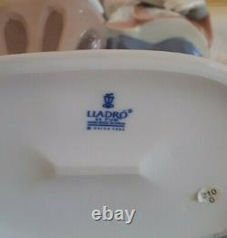 Lladro Figurine Asian Scholar #6177 C1995/2002
