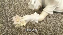 Lladro Figurine Clown Limited Edition Boxed