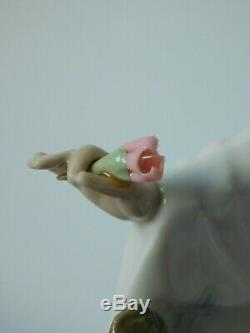 Lladro Figurine Teruko 1451 Free Uk Postage