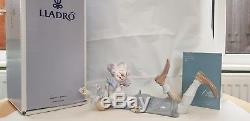 Lladro Figurine The Magic of Comedy