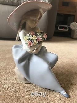 Lladro Fragrance Bouquet