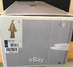 Lladro Gres Gifts to the Earth. 12478. Africa collection. 16.25''. In Box