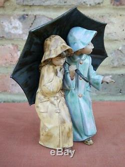 Lladro Gres The Rain in Spain #12077