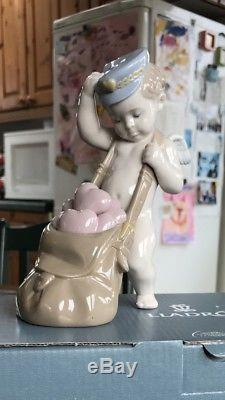 Lladro Love Letters