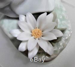 Lladro Made In Spain Daisies Time Of Joy 6946 Mint & Reduced