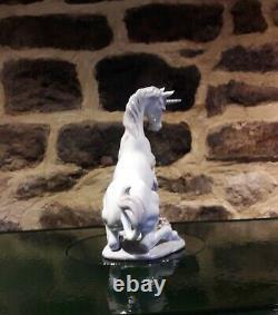 Lladro'Magical Unicorn