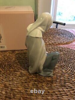 Lladro Neo Nativity Set Joseph Mary And Jesus #306 #307 #312 In Original Boxes