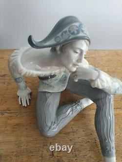 Lladro Nostalgia from UTOPIA Collection Porcelain figure