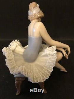 Lladro Opening Night. 5498. Ballerina