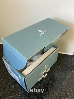 Lladro Playing at Sea Figurine Boxed 01018111