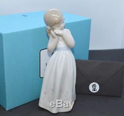 Lladro Porcelain Figurine My Sweet Princess