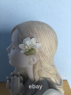 Lladro Privilege Figurine Your My Angel