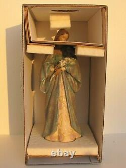 Lladro Privilege Sincerity Boxed Large 17 Beautiful