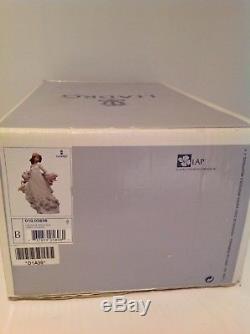 Lladro Spring Splendor. Ex Cond In Box