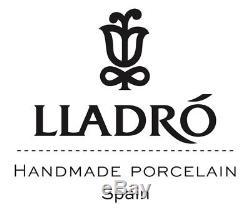 Lladro / World of Disney Porcelain Piglet Figurine # 01009341