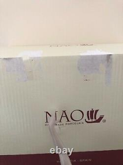 Nao By Lladro Large Figurine Ballerina The Art Of Dance New In Box