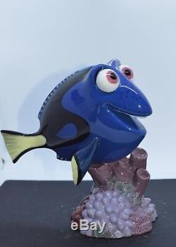 Nao By Lladro Porcelain Disney Figurine Dory 02001882 Was £180 Now £153