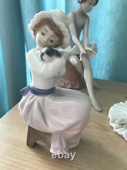 Nao Figurines Job Lot
