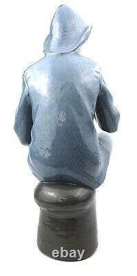 Nao Lladro Sailor Figurine 0262 38 cm