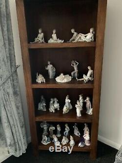 Nao/lladro figurines used
