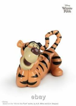 New Disney Lladro Porcelain Figurine Tigger Was £355.00 Now £300.00