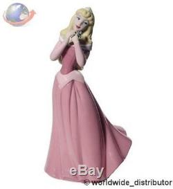 SALE Nao By Lladro Porcelain AURORA DISNEY 020.01709 Worldwide Ship