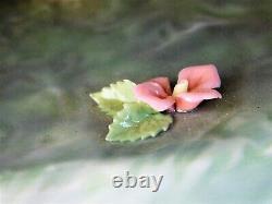 Vintage Lladro Figurine A Barrel Of Blossom 1419 Free Uk Postage