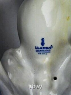 Vintage Lladro Figurine Centaur Boy 1013 Free Uk Postage